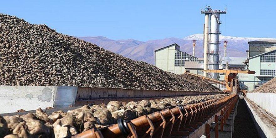 Erzurum'a talip yok,İki Şeker Fabrikası satıldı