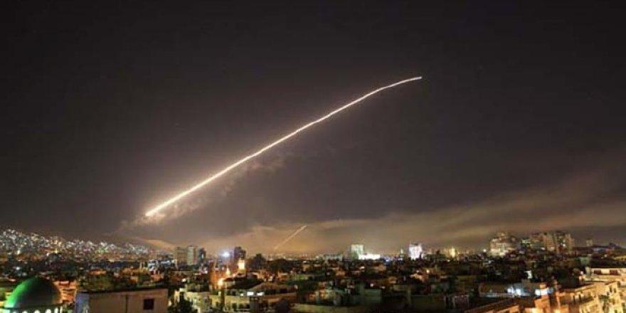 """Suriye televizyonu: """"yanlış alarm"""""""