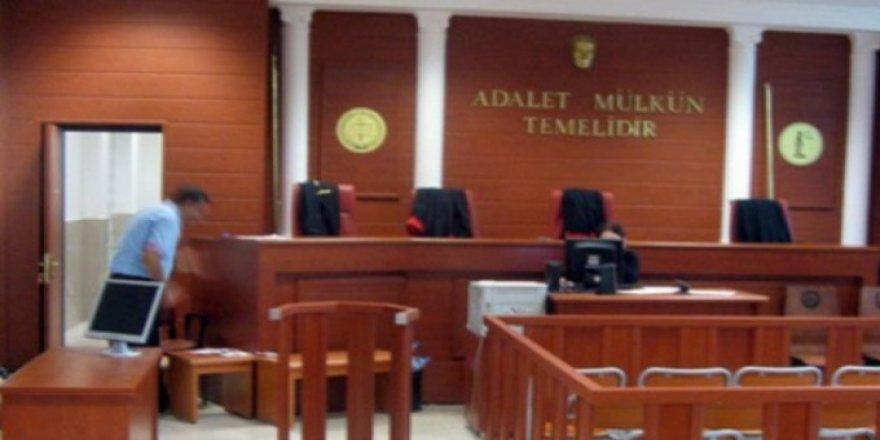 2 yeni ağır ceza mahkemesi