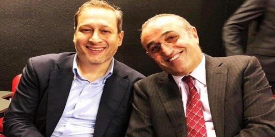 PFDK'dan Galatasaray yöneticisine ceza