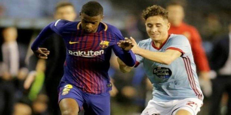 Emre Mor'un asisti Barcelona'yı yıktı!