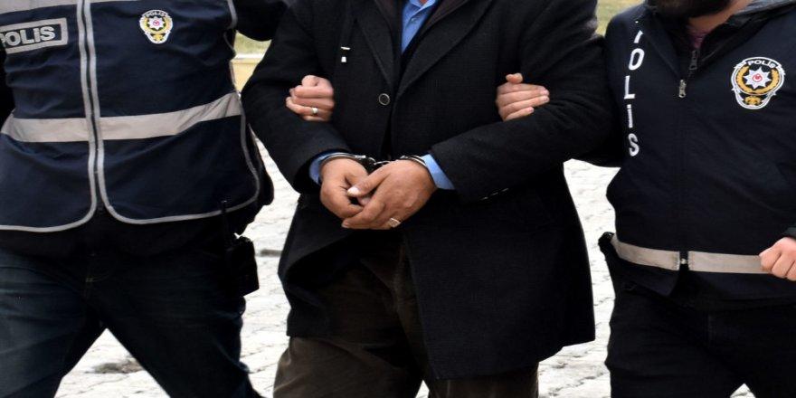 16 albay ve 9 yarbay hakkında gözaltı kararı