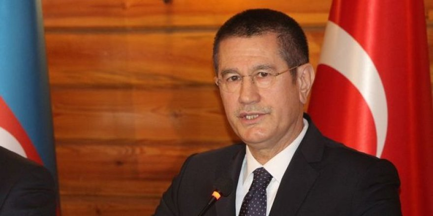 Milli Savunma Bakanı açıkladı ! Yeni KHK geliyor…