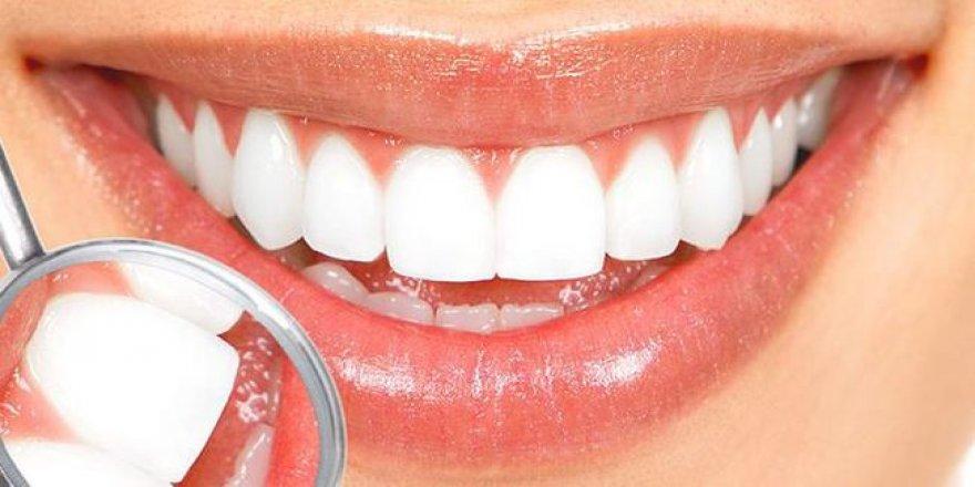 Dişlerde soğuk ve sıcak hassasiyetlere dikkat