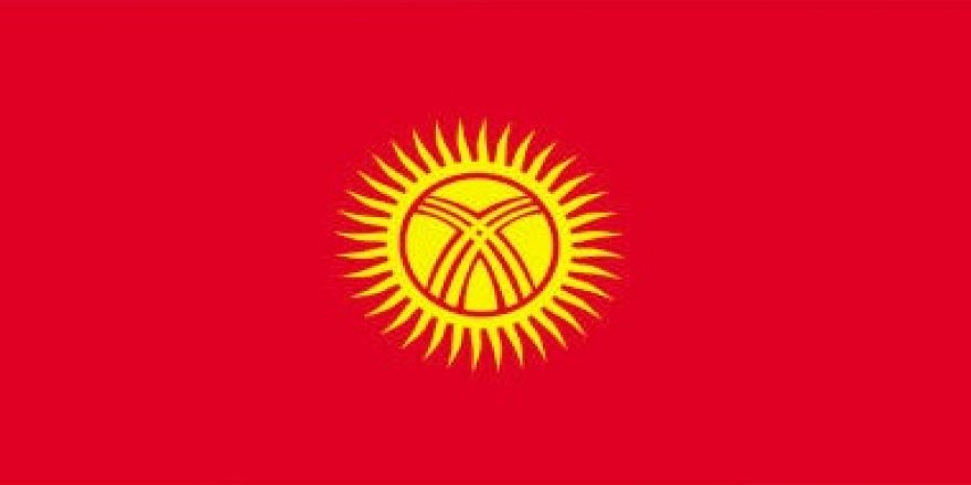 Kırgızistan'da yere tükürenlere ağır para cezası