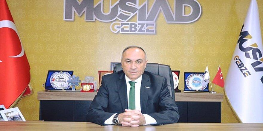 MÜSİAD'da erken seçim açıklaması