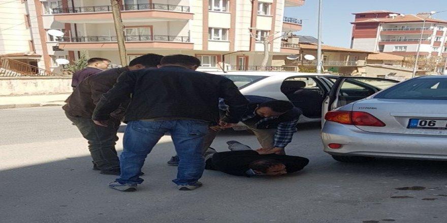 FETÖ il imamı olarak görevlendirilen zanlı tutuklandı