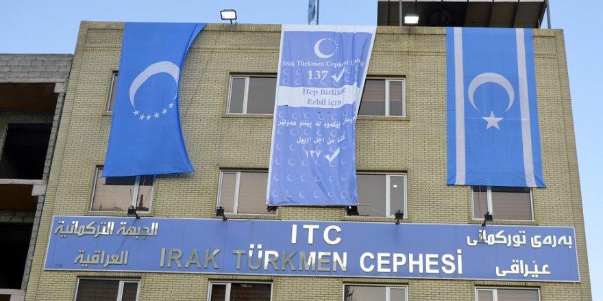 Irak Türkmen Cephesi, adaylarını tanıttı