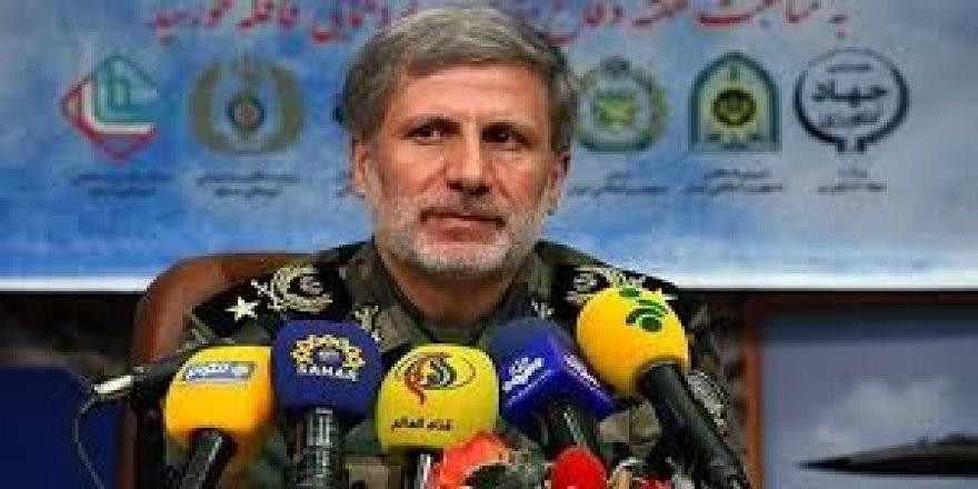 Hatami: İran bölgesel rekabetin yeri değil