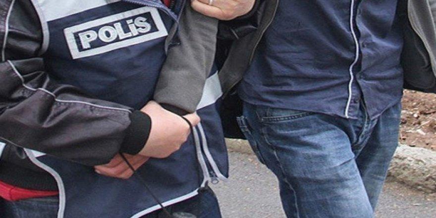 Terör operasyonu: 9 tutuklama