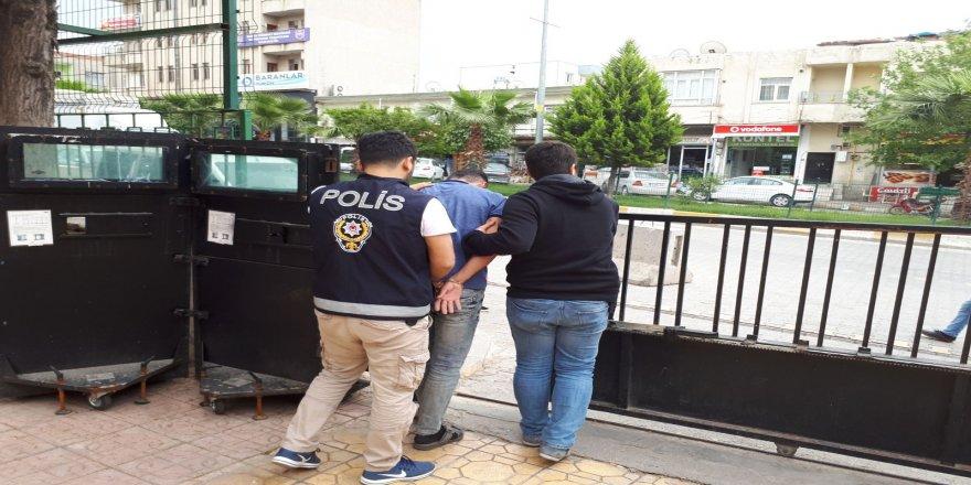 Esnafları kandıran şahıs tutuklandı