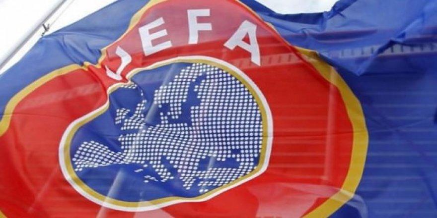 UEFA bu akşam kararını açıklayacak