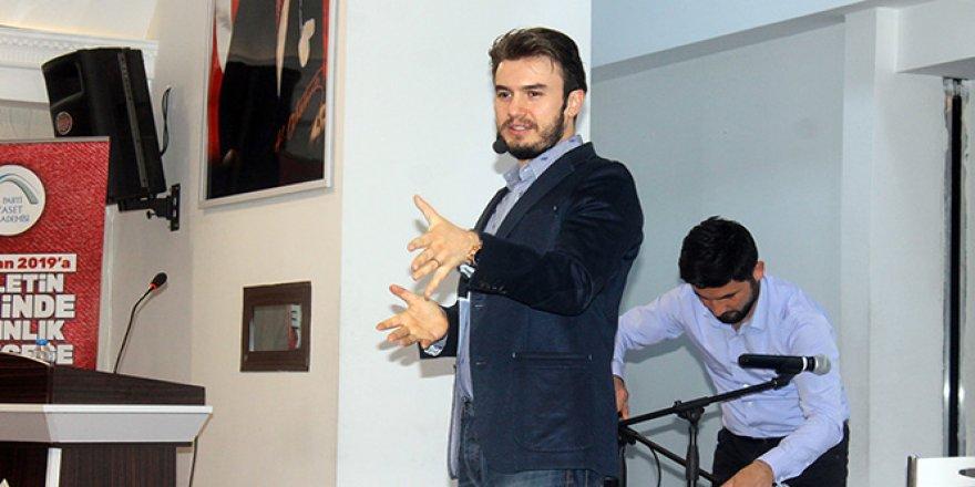 Ünlü sanatçı Mustafa Ceceli'den seçim açıklaması