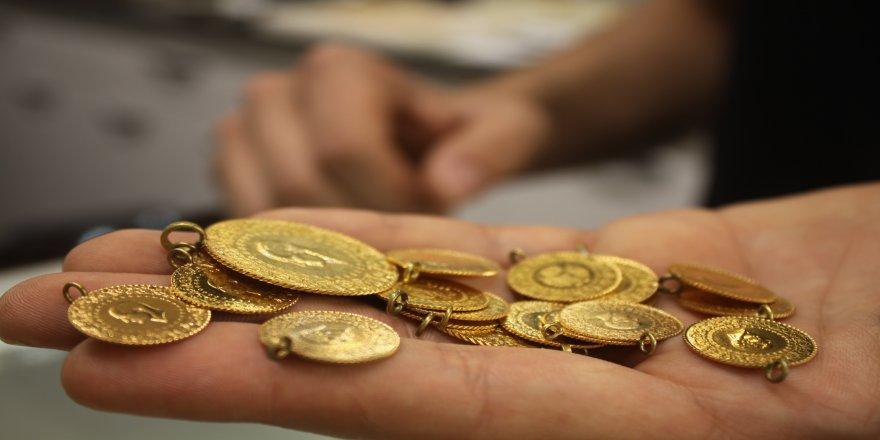 Altının yükselişine 'Erken seçim' freni