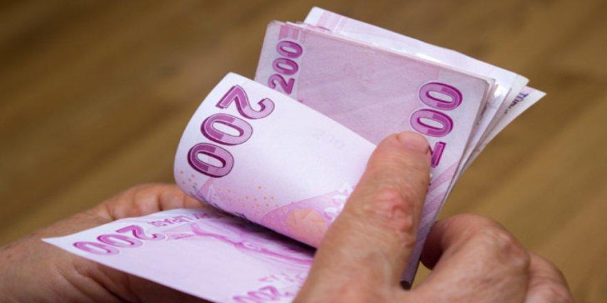 Emekli maaşına asgari ücret formülü