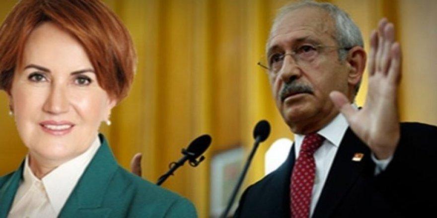 İki lider arasında gizli randevu