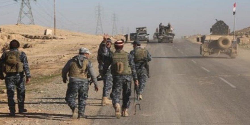 """Irak: """"Suriye'deki saldırıda 36 DEAŞ militanı öldürüldü"""""""
