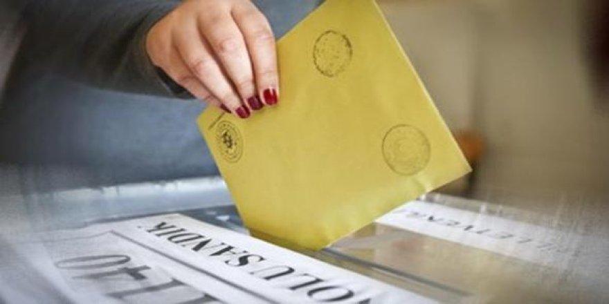 Son Dakika ! YSK, İYİ Parti kararını verdi