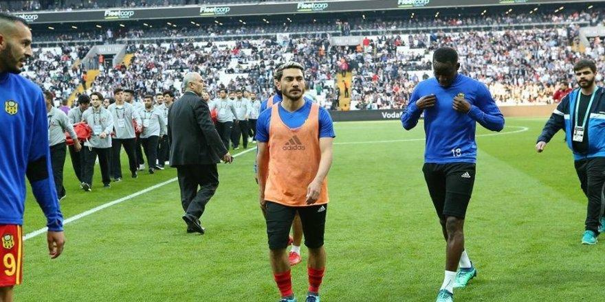Evkur Yeni Malatyaspor'da primleri ödendi