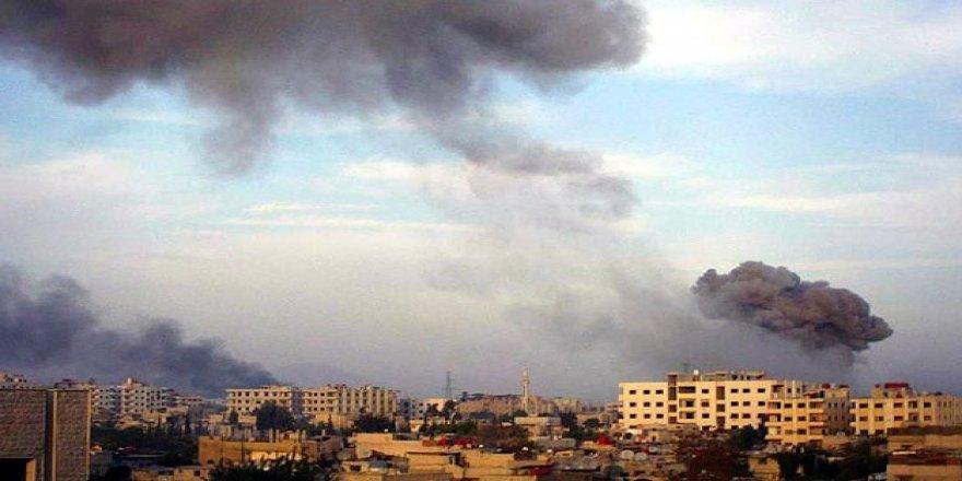 Hava saldırısı: 33 ölü