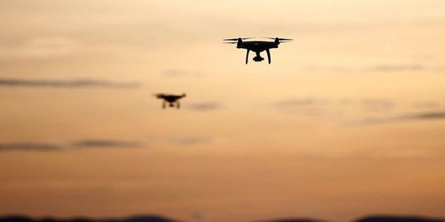 Suudi Arabistan drone saldırısında şüpheler