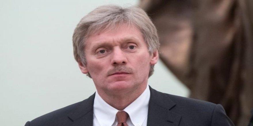 Kremlin: Suçlamaları şiddetle reddediyoruz