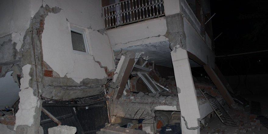 Depremin bilançosu gün yüzüne çıkıyor