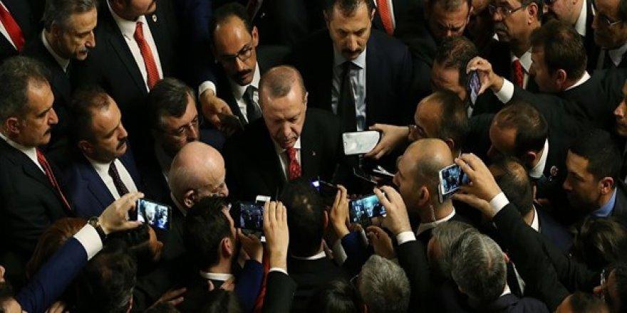 ''Aşağıda olsaydım CHP'li Özel'e ağzının payını verirdim''