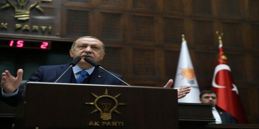 Abdullah Gül sorusuna Cumhurbaşkanı Erdoğan'dan yanıt