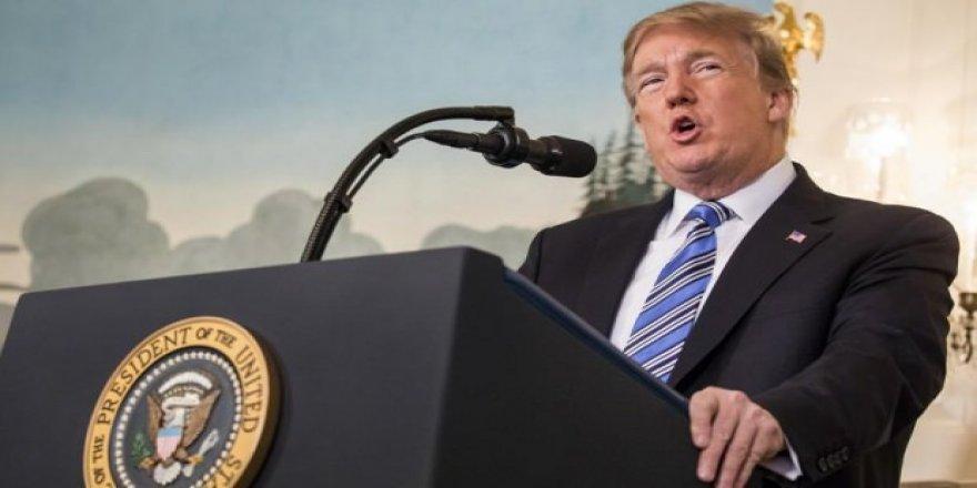 Trump, Kudüs Büyükelçiliği'nin açılış törenine katılmayacak