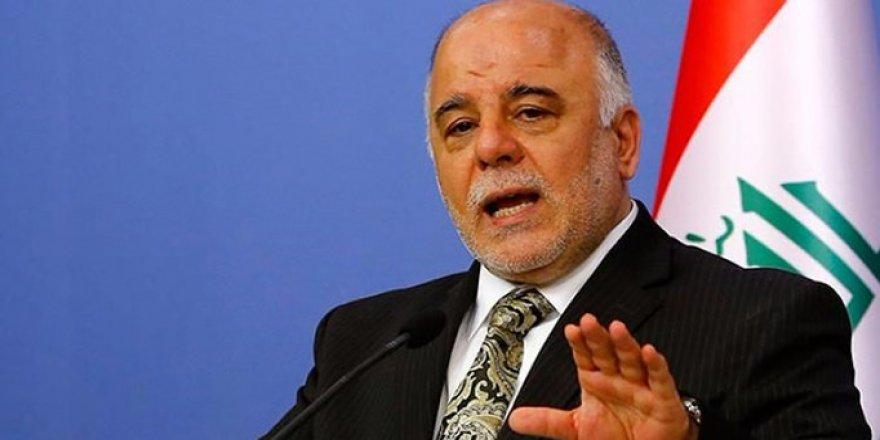 """Irak Başbakanı İbadi: """"Suriye'deki operasyonlar sürecek"""""""