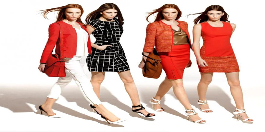 Farklı Renk ve Modellerle İç Çamaşırında Geniş Ürün Yelpazesi