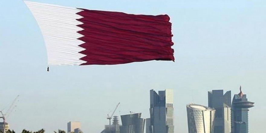 Katar'dan ablukacı ülkeler için yeni hamle!