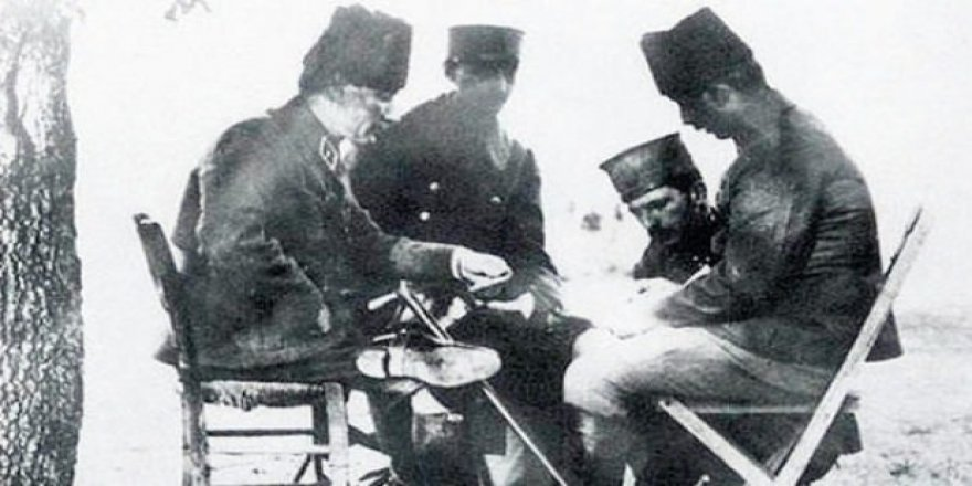 Atatürk'ün emri 3 ili birbirine düşürdü