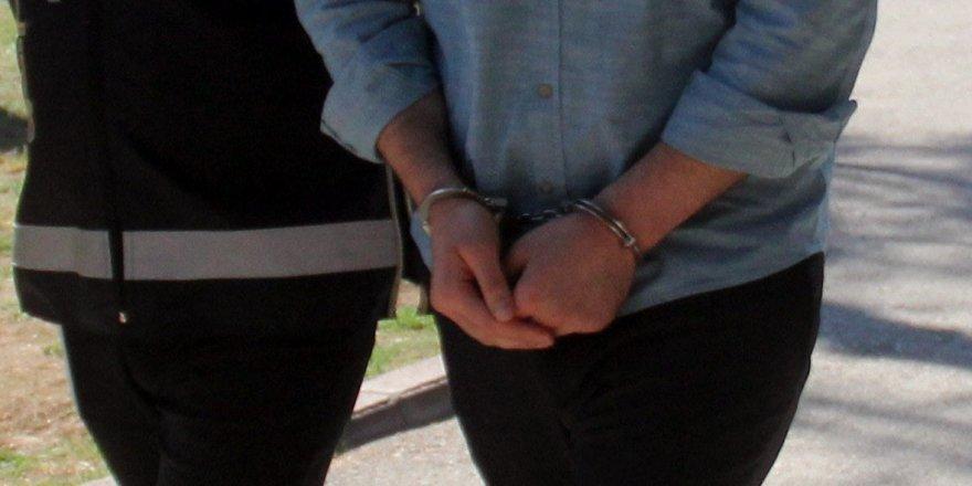 2 kişiyi yaralayan şahıs tutuklandı