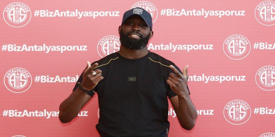 Doukara: Trabzonspor'u yenmek istiyoruz