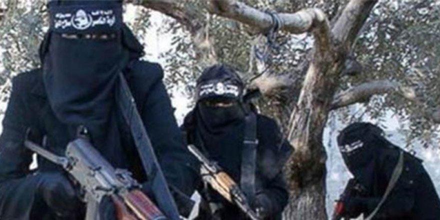 5 yabancı kadına idam kararı