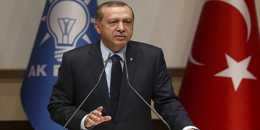 Erdoğan, o toplantıya katılacak