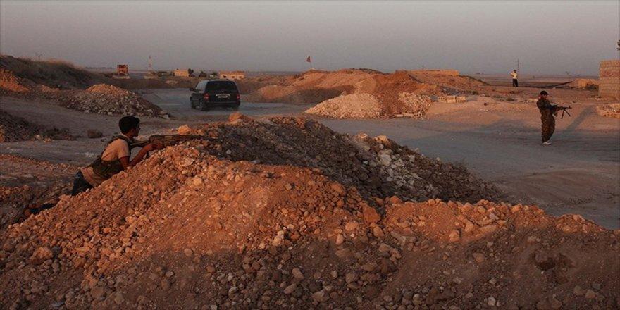 PKK'nın Irak'taki genel seçim oyunu