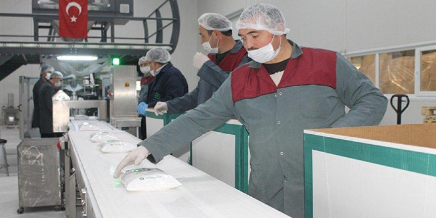 Afyon Şeker Fabrikası'nın Yeni Sahibi Belli Oldu