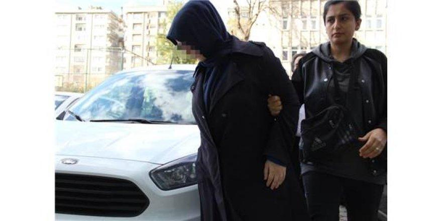 FETÖ'nün gaybubet evinde yakalanan şahıs tutuklandı
