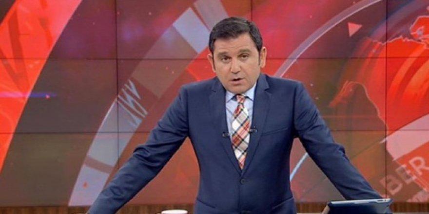 Fatih Portakal Ana Haber Bültenini Sunmadı! Herkes Aynı Soruyu Soruyor