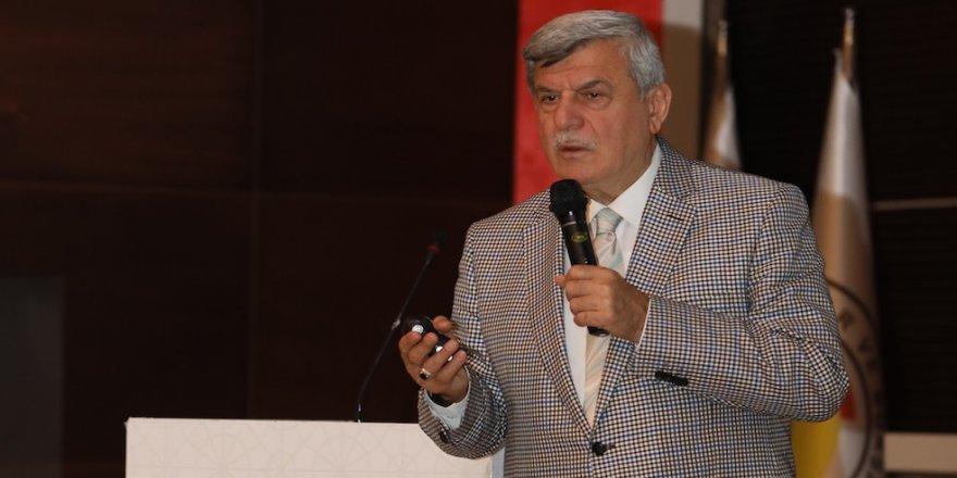 Karaosmanoğlu: Siyasette vefalı olmak zorundayız