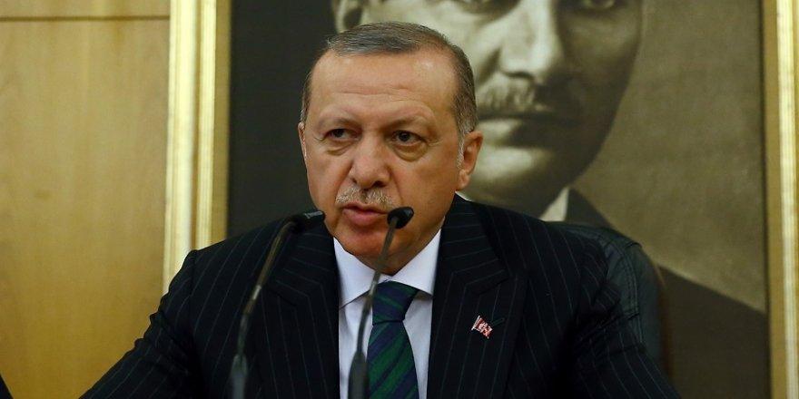 Cumhurbaşkanı: Artık 25 bakanlı kabine olmayacak