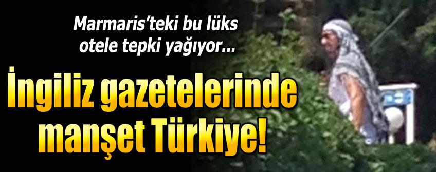 Manşet Türkiye Oldu !