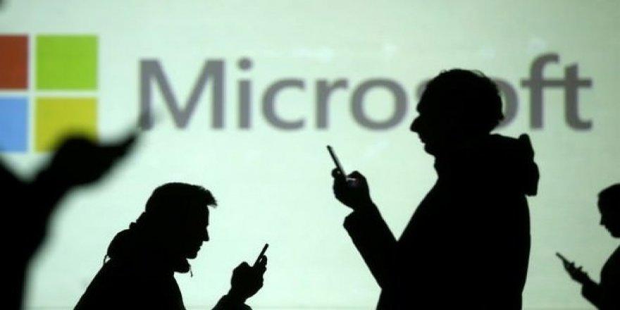 Rekabet Kurulu'ndan 'Microsoft' kararı