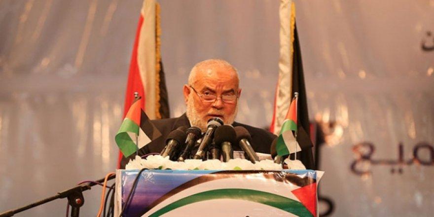 Ramallah'ta Filistin Ulusal Konseyi devam ediyor