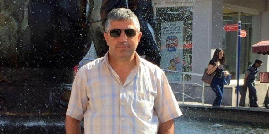 Yunan askerleri sınırda Belediye çalışanını gözaltına aldı