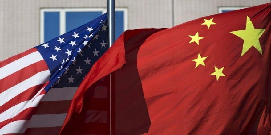ABD ile Çin arasında vergi savaşı