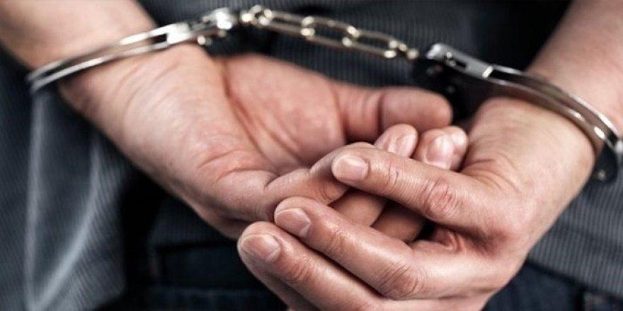 Bylock operasyonu: 20 gözaltı